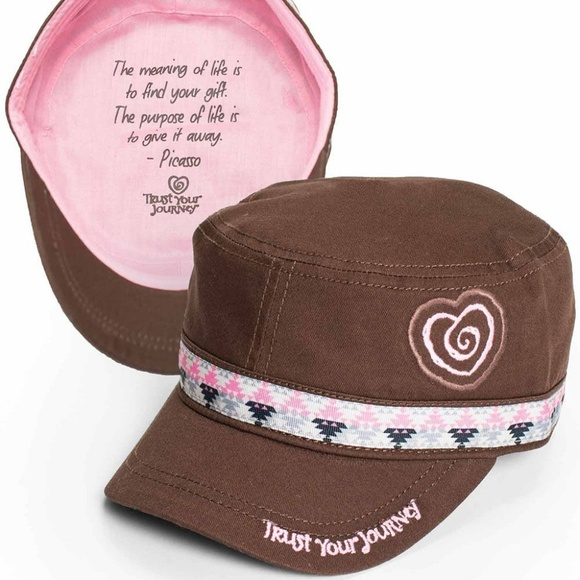 NWT Meaning of Life cap f0146278aaa